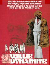 Affiche Willie Dynamite