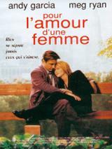 Affiche Pour l'amour d'une femme