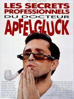 Affiche Les Secrets professionnels du Dr Apfelglück