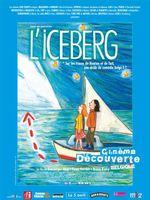 Affiche L'Iceberg