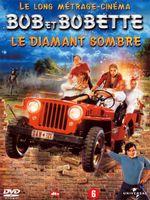 Affiche Bob et Bobette : Le Diamant sombre