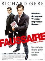 Affiche Faussaire