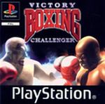 Jaquette Victory Boxing Challenger