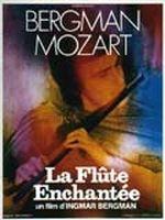 Affiche La Flûte enchantée