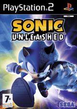 Jaquette Sonic Unleashed : La Malédiction du Hérisson