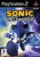 Jaquette Sonic Unleashed : La Malédiction du Hérisson