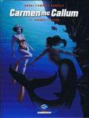 Couverture Nouméa-Tchamba - Carmen Mc Callum, tome 11