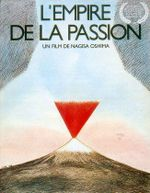 Affiche L'Empire de la passion