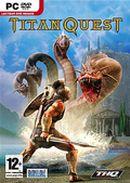 Jaquette Titan Quest