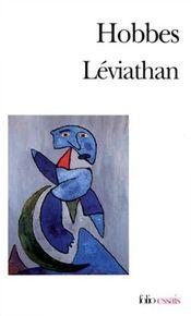 Couverture Léviathan