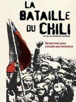 Affiche La Bataille du Chili