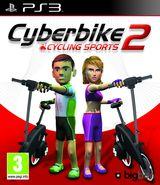 Jaquette Cyberbike 2