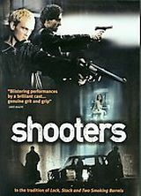 Affiche Shooters