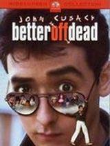 Affiche Better off dead