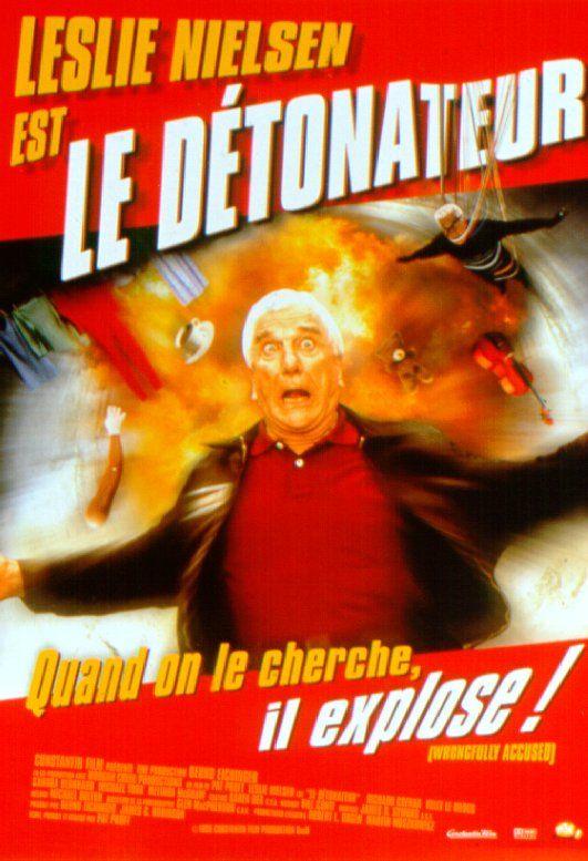 film le detonateur
