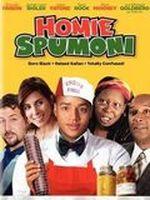 Affiche Homie Spumoni