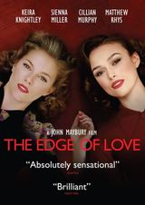 Affiche The Edge of Love