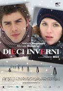 Affiche Dix hivers à Venise