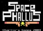 Jaquette Space Phallus