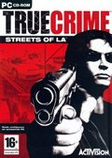 Jaquette True Crime : Streets of L.A.