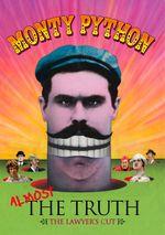 Affiche Monty Python, toute la vérité ou presque
