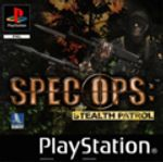 Jaquette Spec Ops : Stealth Patrol