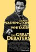Affiche The Great Debaters