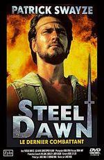 Affiche Steel Dawn