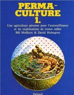 Couverture Perma-culture, tome 1