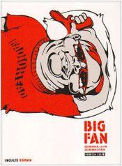 Couverture Big Fan