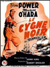 Affiche Le Cygne noir