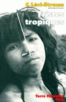 Couverture Tristes Tropiques