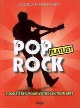 Couverture Playlist Pop Rock