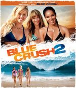 Affiche Blue Crush 2