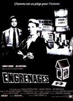 Affiche Engrenages
