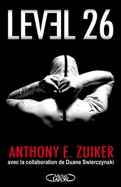Couverture Level 26, tome 1