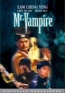 Affiche Mr. Vampire