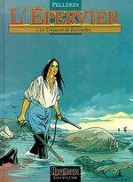 Couverture Le Trépassé de Kermellec - L'Épervier, tome 1