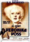 Affiche Le Secret de Veronika Voss