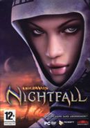 Jaquette Guild Wars : Nightfall