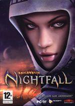 Jaquette Guild Wars: Nightfall