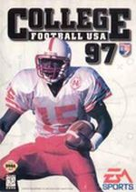 Jaquette College Football USA 97