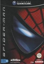 Jaquette Spider-Man : Le Film