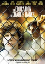 Affiche The Education of Charlie Banks