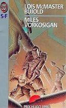 Couverture Miles Vorkosigan - La Saga Vorkosigan, tome 5