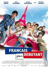Affiche Français pour débutant
