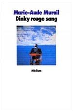 Couverture Dinky Rouge Sang