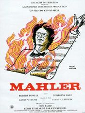 Affiche Mahler