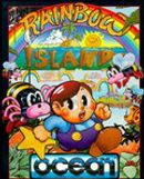 Jaquette Rainbow Islands : Story of the Bubble Bobble 2