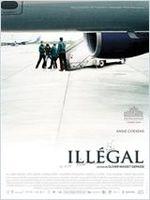 Affiche Illégal